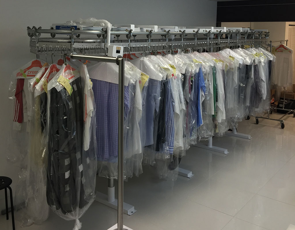 Miami Midtown Dry Cleaners Pressxpress